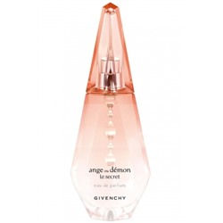 Givenchy Ange Ou Demon Le Secret (2014) TESTER