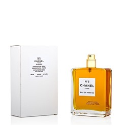 Chanel № 5 Woman TESTER