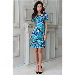 e2b663e94a0 платье Ирис