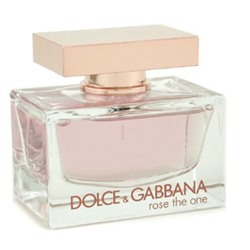 Dolce&Gabbana Dolce & Gabbana Rose The One TESTER