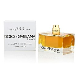 Dolce&Gabbana The One TESTER
