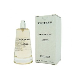 Burberry touch for women TESTER